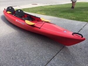Kayak, Tandem   Buy New & Used Goods Near You! Find