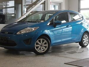 2012 Ford Fiesta SE-Heated Seats-Sync