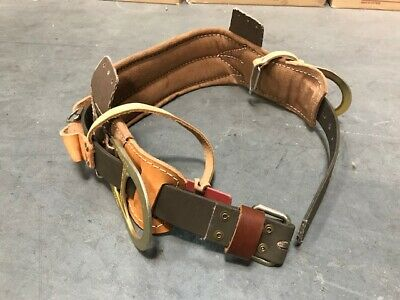 Linemans Climbing Belt Is Brand New Klein 2