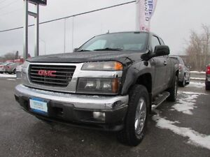 2011 GMC CANYON SLE w/1SA $238 bi-weekly over 60 months