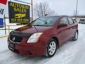 2008 Nissan Sentra SL * LOADED * ROOF * LEATHER *