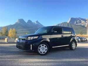 2013 Scion xB | LOW KMS | CLEAN CARPROOF | HEATED SEATS