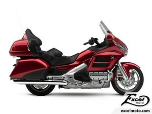 2016 Honda Goldwing no airbaig GL1800ALG