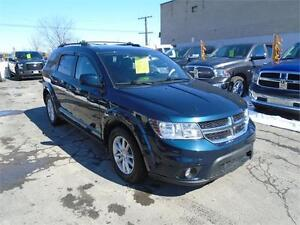 2014 Dodge Journey SXT WWW.PAULETTEAUTO.COM -BE APPROVED-