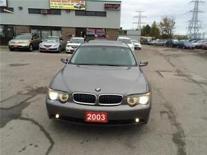 2003 BMW 7 Series 745i