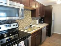 Furnished 2 Bedroom - Available Immediately