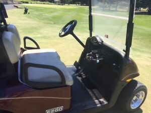 Golf buggy for sale excellent condition.