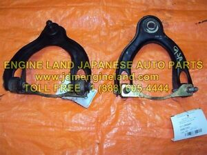 JDM 1994-2001 ACURA INTEGRA FRONT UPPER CONTROL ARMS - PAIR
