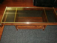 Coffee table and 2 side tables. Ottawa Ottawa / Gatineau Area Preview