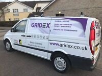 GAS SAFE, PLUMBING AND HEATING services from GRIDEX LTD