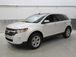 Ford EDGE SEL AWD CUIR NAVIGATION 2013