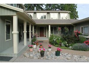 7 BDRM HOUSE IN LOWER MISSION, KELOWNA