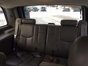 2005 GMC YUKON FULLY LOADED LEATHER Prince George British Columbia image 3