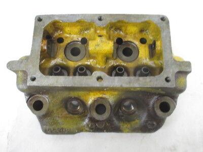 Pony Cranking Engine Cylinder Block For John Deere 7080720730820 Af3736r