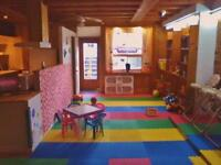 DAYCARE MONTREAL DOWNTOWN