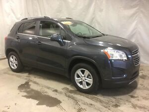2016 Chevrolet Trax LT-ALL WHEEL DRIVE,SUNROOF,AUTOSTART!!