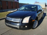 2008 FORD FUSION SE SEDAN 3.0L ''ONE TAX''