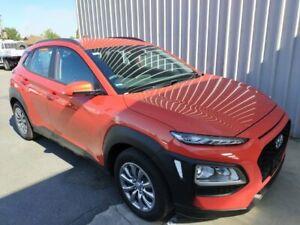 2019 Hyundai Kona OS.3 MY20 Go 2WD 6 Speed Sports Automatic Wagon