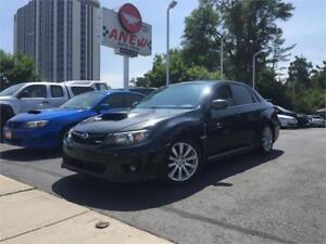 2011 Subaru Impreza WRX w/Limited Pkg Sedan|WE FINANCE|CERTIFIED