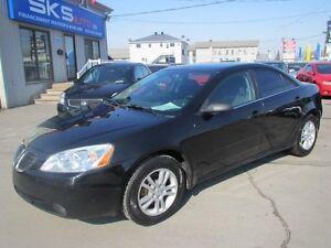 Pontiac G6 (GARANTIE 2 ANS INCLUS) *FINANCEMENT MAISON* 2005
