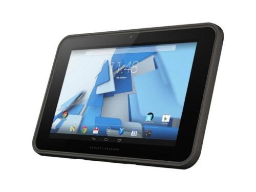 """HP Pro Slate 10 EE G1 Android Tablet 10.1"""" Intel Atom Z3735F @ 1.33GHz 2GB 16GB"""