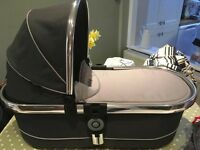 I candy peach 3 Carrycot