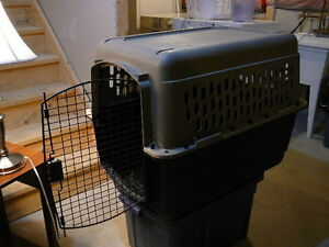 Large Animal Carry Crate