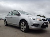 BREAKING FORD FOCUS 2008+ MK3 MOONDUST SILVER 2008 5DR MOST PARTS AVAILABLE 39k