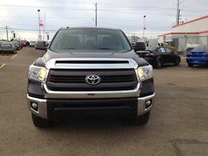 2015 Toyota Tundra Edmonton Edmonton Area image 2