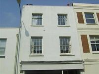 Rock Street, Brighton - One bedroom first floor flat with separate utility room.