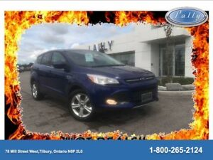 2014 Ford Escape SE, One Owner, Local Trade!!