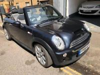 Mini Cooper Sport 2008 Convertible Lovely Car