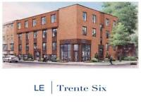 WELCOME TO LE TRENTE SIX BUILT 2015! LOCATED ADJACENT HAMPSTEAD