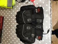 KEIS heated gloves (mint and 100% working)