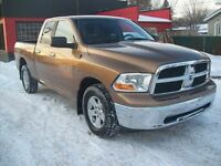 2011 Dodge Ram 1500 SLT/4x4/ LOW KMS/HEMI/EVERYONE APPPROVED