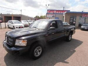 2008 Dodge Dakota ST EXTRA CAB NEW YEAR SPECIAL DEAL