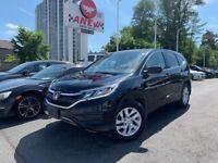 2015 Honda CR-V SE 4X4 ~ WE FINANCE ~ PUSH START ~BACK UP CAMERA Kitchener / Waterloo Kitchener Area Preview