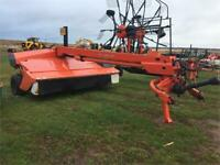 Kuhn FC353GC Mower Conditioner Moncton New Brunswick Preview