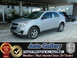 2013 Chevrolet Equinox LS*Only 11,743 kms!