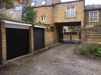 Garage Space to Rent - Holland Park
