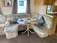 3 Bed Static Caravan For Sale In Dawlish Warren, Devon,