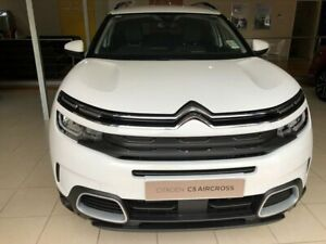 2020 Citroen C5 Aircross C84 MY20 Shine White 6 Speed Sports Automatic Wagon Nambour Maroochydore Area Preview