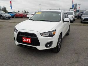 2013 Mitsubishi RVR SE ****WINTER TIRE PKG****