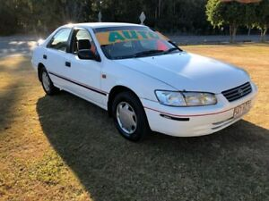 1998 Toyota Camry SXV20R CSi 4 Speed Automatic Sedan Clontarf Redcliffe Area Preview