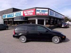 2003 Ford Focus SE 4dr Station Wagon