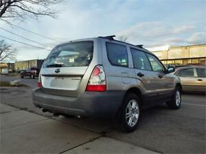 SUBARU FORESTER 2.5 XS AWD! COLUMBIA EDITION! MANUAL! CERTIFIED!