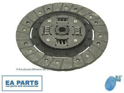 Clutch Disc for FORD BLUE PRINT ADF123102