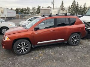 Jeep compass 2010 SPORT.