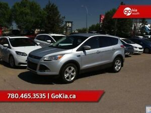 2014 Ford Escape SE; AWD, NAV, LEATHER, HEATED SEATS, POWER TAIL