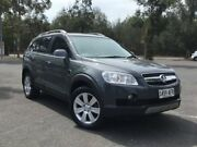 2009 Holden Captiva CG MY09.5 LX AWD Grey 5 Speed Sports Automatic Wagon Mile End South West Torrens Area Preview